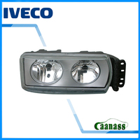 Iveco Strails truck headlight 504010193 504020189