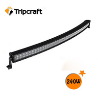 50inch 288W LED LIGHT BAR for 4x4 /suv/truck etc car accesories