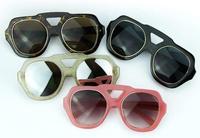 Женские солнцезащитные очки Hi holiday  030122