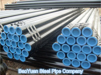 Promotion Price!!!Cold drawn AISI 1045 carbon steel seamless pipe and tube