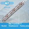 high-temp silicone sealant with global standard for curtain wall material