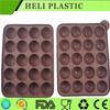 Alibaba Wholesale Best Sales Disposable Plastic Divided Food Tray