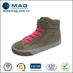 Good quality best sell shoes casual children