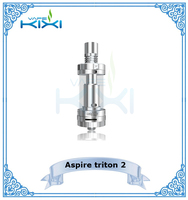 Aspire Newest vaporizer usa Aspire Triton best selling products Aspire Triton 2 Tank/Aspire Triton 2 atomizer from Kixi vape