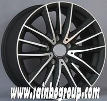 17X7.5 18X8 19X8.5 19X9.5 5X100, 5X112, 5X114.3, 5X120Alloy wheel