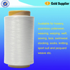 raw white manufacture DTY nylon 6 66 monofilament yarn for webbing
