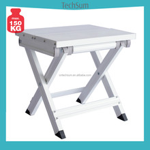 2015 New Safety Hot Selling and Exporting Step Furniture Sitting Stool
