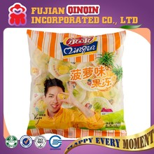 150g bag packing mini fruit flavors best price pineapple jelly