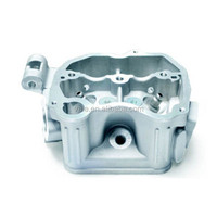 2014 O.E.M ZS200 Motorcycle Daihatsu Engine Parts Cylinder Head for Sale