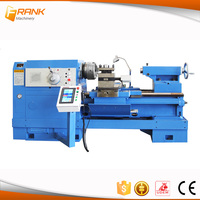 CWK61125 fast Lathe machine with Digital Display /turning machine / cnc lathe