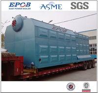 Best selling coal fired industrial steam generator