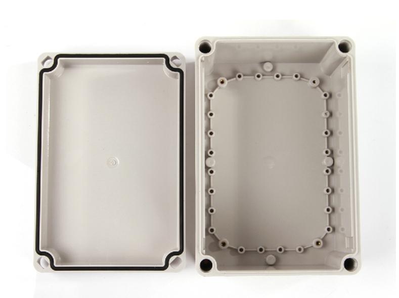Pirs saipwell bo te pour quipements lectriques 280 190 130mm mur mont lectronique bo tiers en - Boite etanche electrique ...
