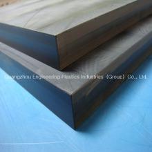 high insulation wear resistance black teflon sheet
