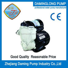 professional to provide low pressure pump