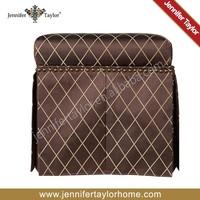 Jennifer Taylor 2358-724 Home Storage Ottoman