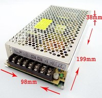 24V 25A Switch mode power supply