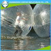 New top quality giant inflatable clear plastic ball