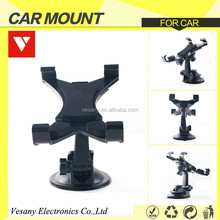 2015 Hottest Car Wall Mount Tablet PC Bracket Car Mount For Ipad