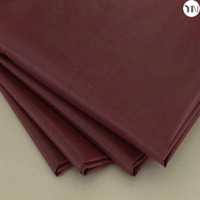 coating and heat insulation blackout fabric for window curtain flame retardant