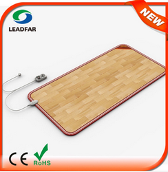 Healthy electric heating Japanese tatami mat with no electromagnetic radiation