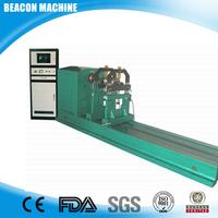 taian beacon machine Mutil functions YYW-1000A centrifugal fan dynamic balancing machine