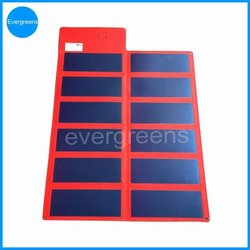 Amorphous flexible solar charger, solar panel polycrystalline price