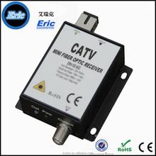 Hot sale CATV Mini Fiber Optical Receiver/node OEM/ODM