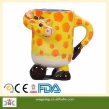 Animal cartoon Disney audited factory funny gifts coffee mug