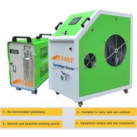 New energy alternative hydrogen fuel cell generator device