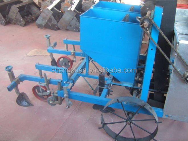 agriculture potato processing machinery seeder and planter
