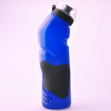 750ml potable de plástico botella de los deportes, bpa libre de plástico botella de deporte, deportes botella de plástico