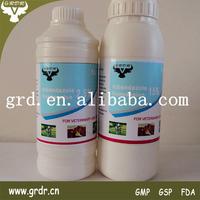 2.5%-20% Albendazole Oral Liquid for Animal