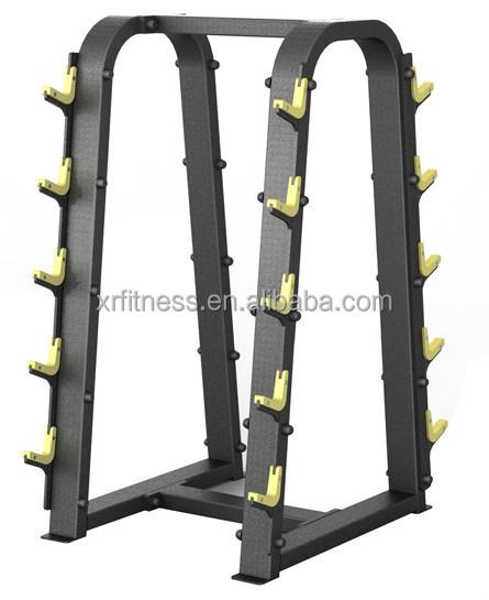 strength machine Barbell Rack XP33