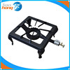 2015 New Model Portable Gas Stove Suppliers, CE Cetificate Single Burner Gas Cooker Price