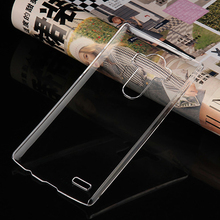 Hard Crystal Case for LG G4,For LG G4 Mobile Phone Accessories