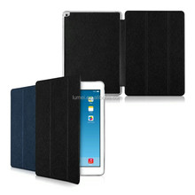 Slim Smart Cover For Apple iPad Air 2 TPU Case Shell Tablet Bumper