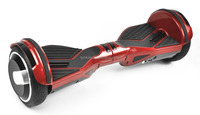 Electric for disabled electric unicycle mini scooter two big wheels 2 wheel smart balance