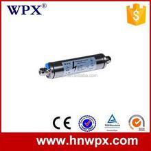 Favorable design Fast response 1000Mbps IP67 POE Lightning arrester