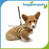 Soft Pet Dog Puppy Doggie Step In Vest Mesh Walking Harness