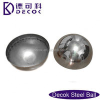china brand high carbon steel ball 0.8mm