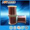 low resistance electric heating copper and nickel wire cuni6