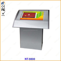 42 inch Touch Screen Mall Advertising Kiosk