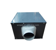 Air conditioning ventilation fan ceiling type with CE