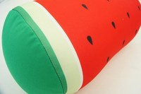 1 year quality warrantee promotion round tube pillows