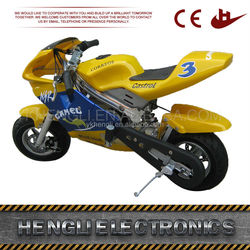 Electric pocket bike HL-G29E 350w