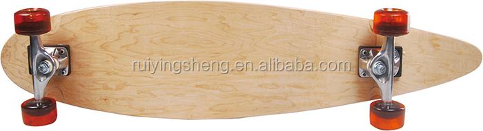 atacado deck longboard