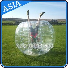 Bubble Soccer Battle ball,Durable inflatable bumper bubble ball, Soccer Bubble ball with double sewing