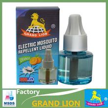 2015 hot sell China export mosquito liquid/pest control