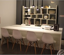 8-person meeting table