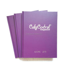 Custom Full colour Quality Catalogue Printing